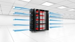 Data Centre Airflow Management