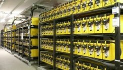 Datacentre UPS Battery Preventative Maintenance Checks