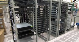 Server Rack Relocations