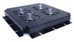 Server Rack Roof Fan Trays For Cooling