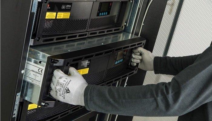 Modular UPS Configurations