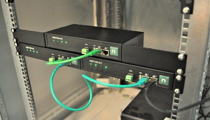 Smart Power PDU
