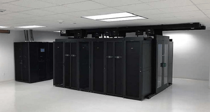 Micro Data Centres For Edge Computing