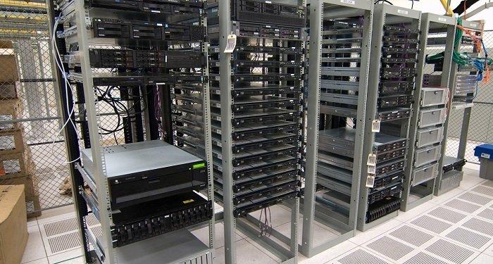 Server Rack Relocations