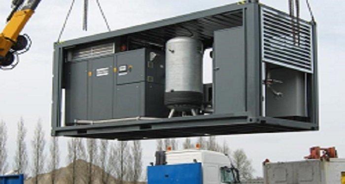Hire Rental Leasing Generators