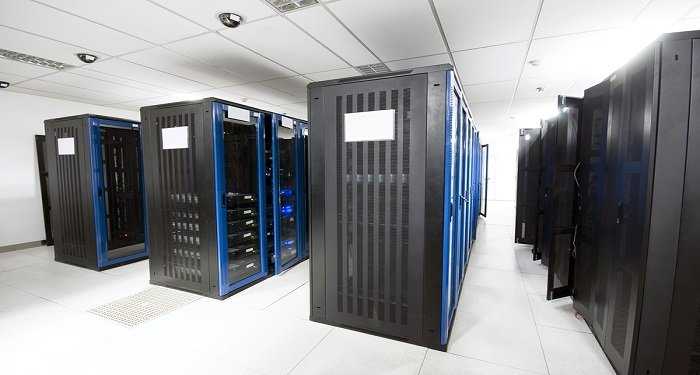Server Room Cleaning Services