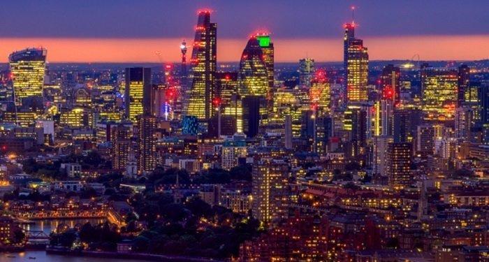 Server Rooms In London