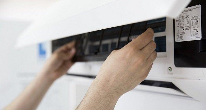 Repairing Air Conditioners