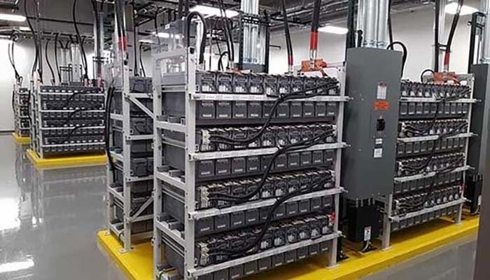 Lead Acid UPS Batteries