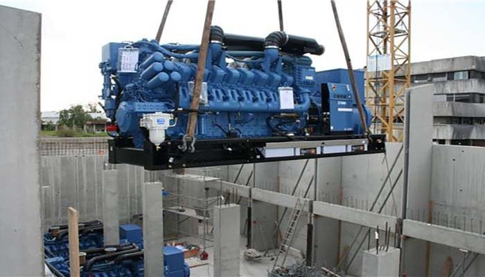 Generator Relocations