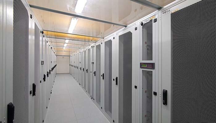 Server Room Design Layouts