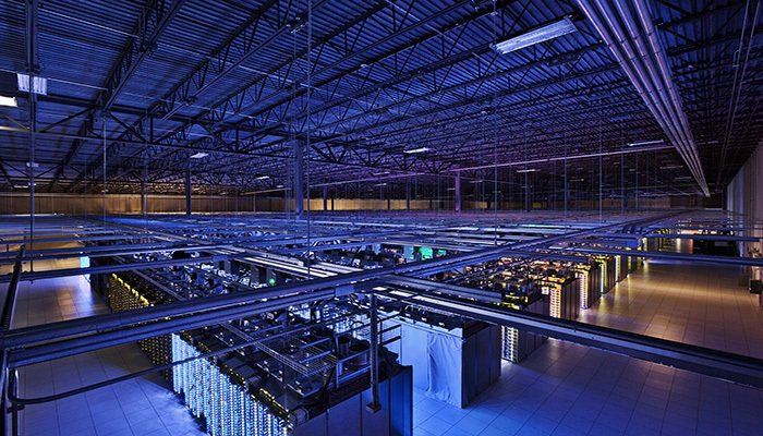 Energy Efficient Data Centre Operations