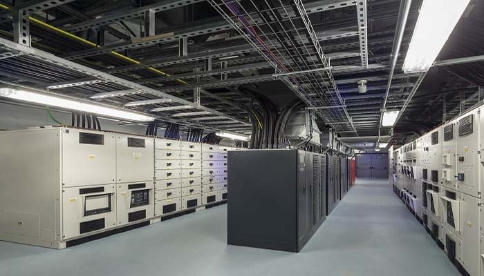 Datacentre UPS Electrical Installation Works