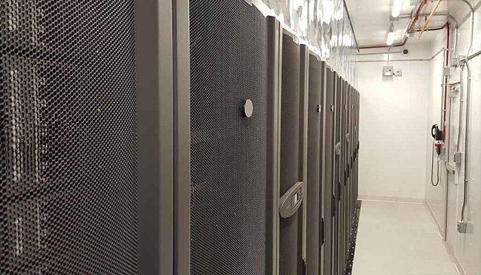 Modular Containerised Data Centres
