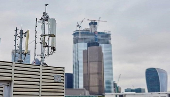 Micro Data Centres for 5G Applications
