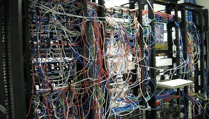 Server Room and Datacentre Refurbishment Projects