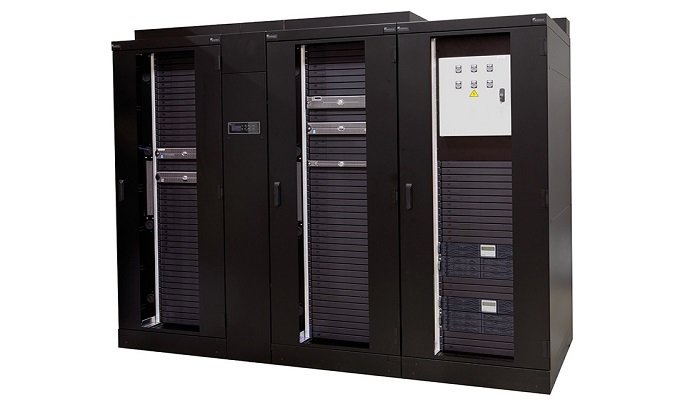 Micro Data Centres for server rooms
