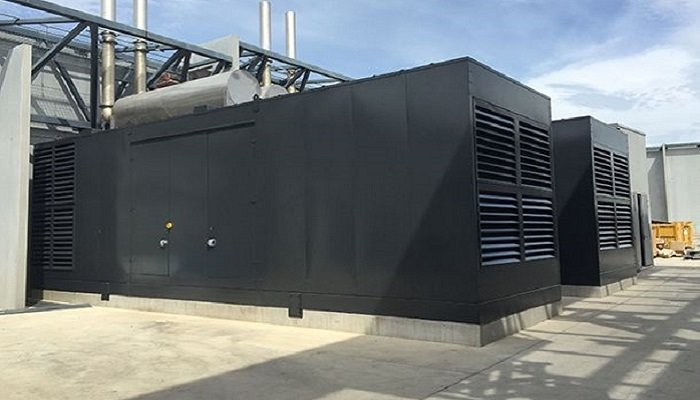 Backup Power Generators