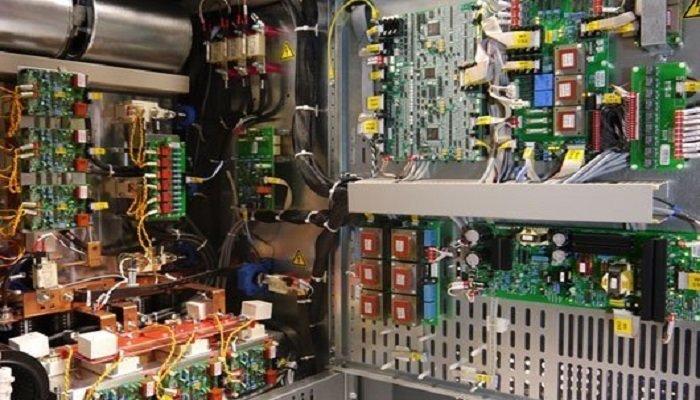 Modular UPS Electronics