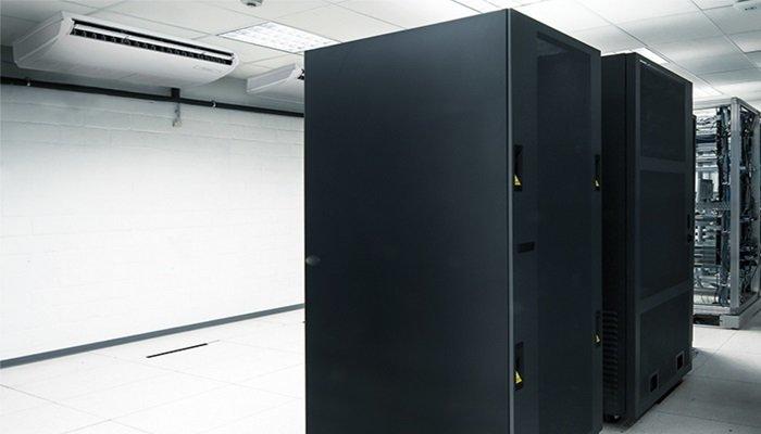 Server Room Split Air Conditioners