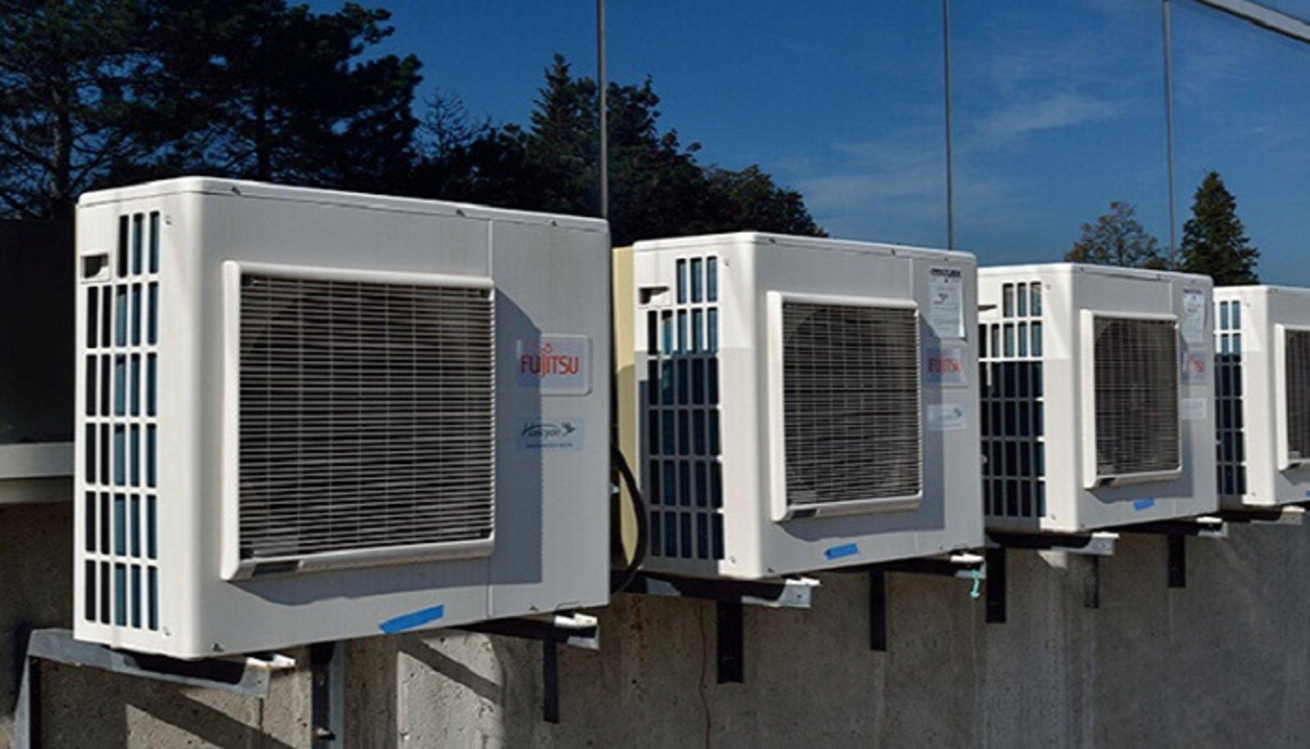 Best Practice For Cooling Server Room And Datacentre Racks
