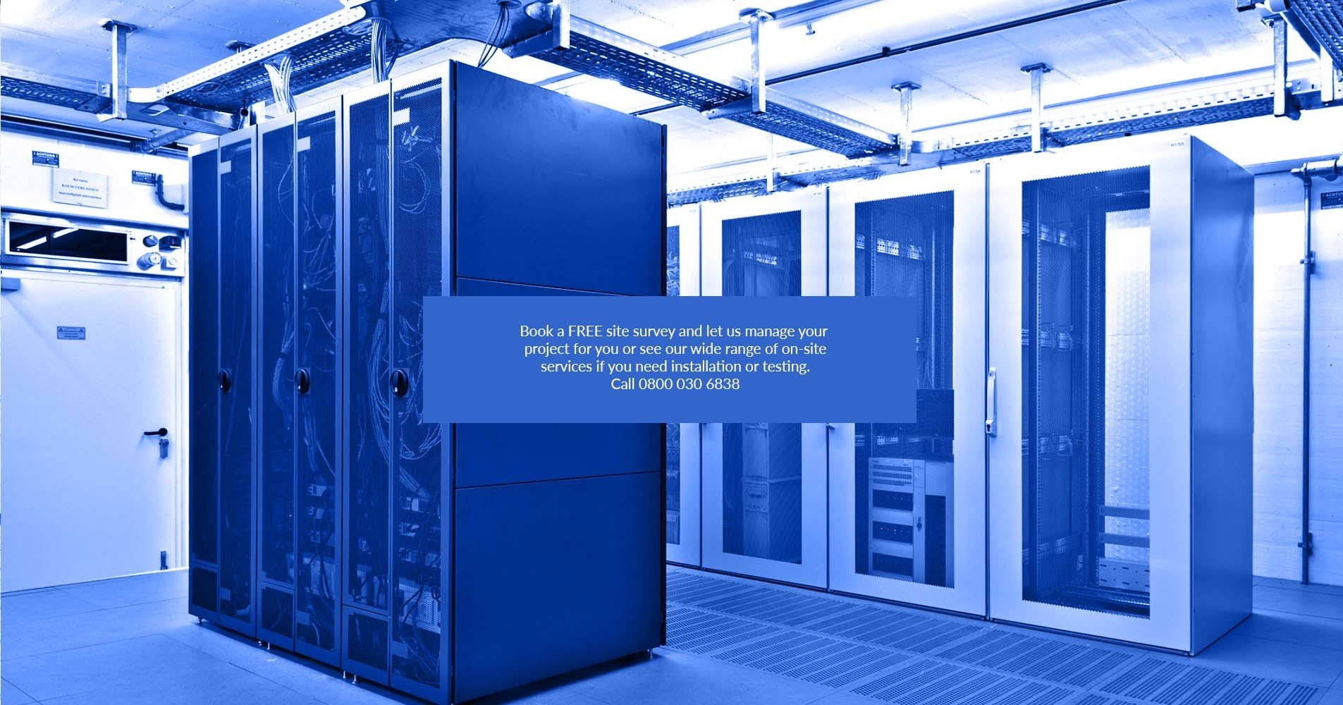 Micro Data Centre Solutions