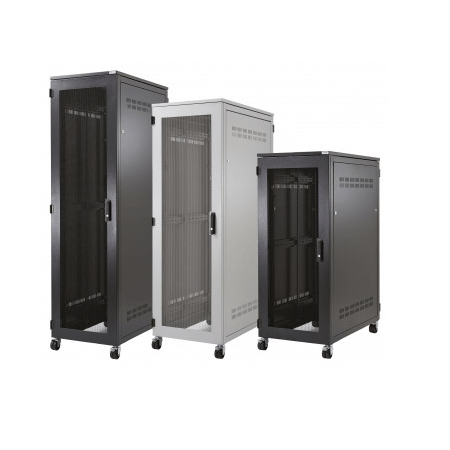 Premium 24U Server Racks 800 Wide 1200 Deep