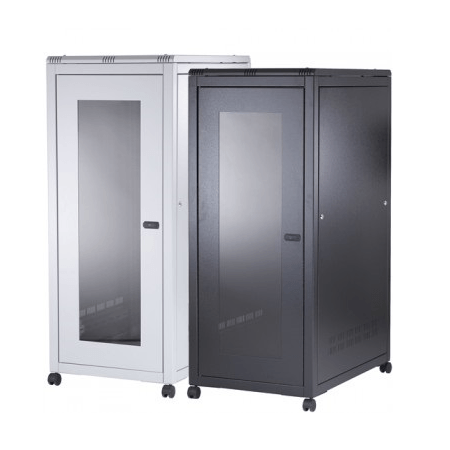 Value 24U Server Racks 800 Wide 1000 Deep