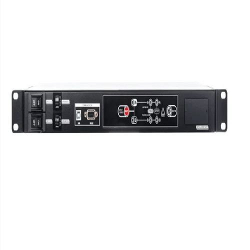 CertaUPS 16A Automatic Transfer Switch