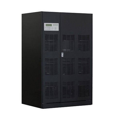 Borri UPS STS300 1000A Static Transfer Switches