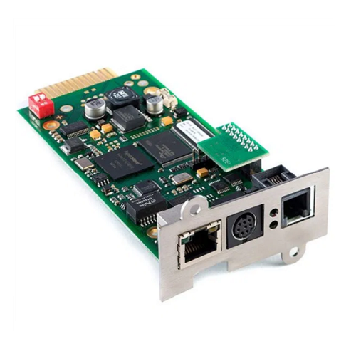 NMC CertaUPS Slot-in Adapter Card
