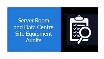 Datacentre Site Equipment Audits