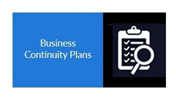 Business Continuity Plans (BCP)