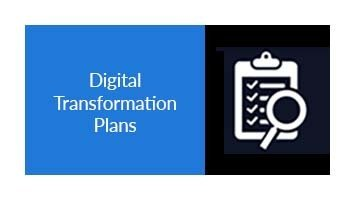 Digital Transformation Plans