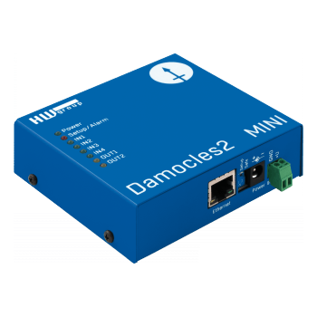Damocles2 MINI Data Acquisition Units