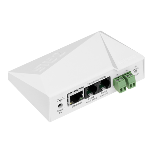 STE2 Environment Monitors with WiFi and Ethernet