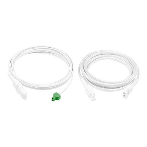 2m Water Leakage Detection Cable with 2m Connection Cable