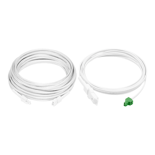 10m Water Leakage Detection Cable with 2m Connection Cable