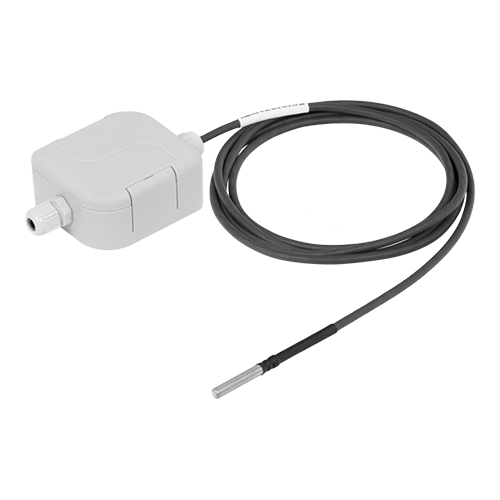 Wall Mount IP65 Box with RS485 Temperature Sensors with 2M Cable