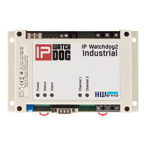 IP WatchDog2 Industrial