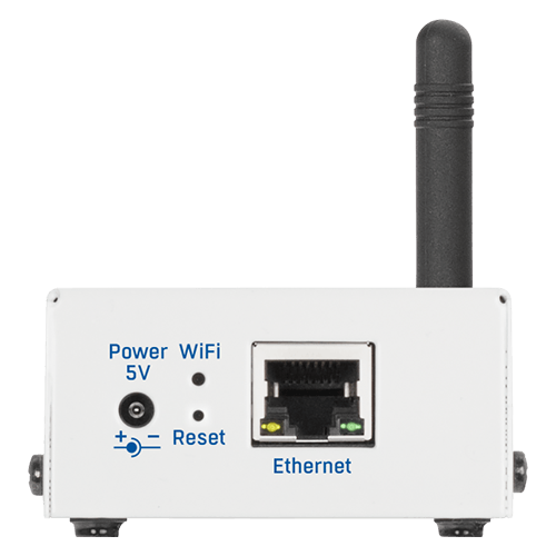 SD-2xOut Environment Monitors with WiFi Connectivty