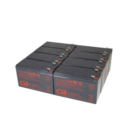 MDS26 Replacement APC UPS RBC26 Battery Kit