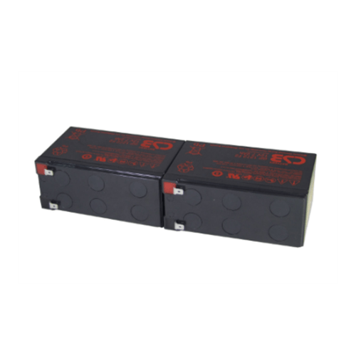 MDS22 Replacement APC UPS RBC22 Battery Kit