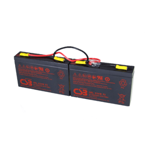 MDS18 Replacement APC UPS RBC18 Battery Kit