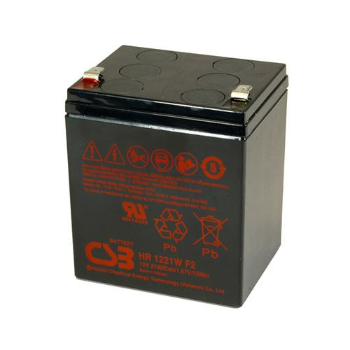 MDS46 Replacement APC UPS RBC46 Battery Kit