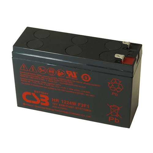MDS125 Replacement APC UPS RBC125 Battery Kit