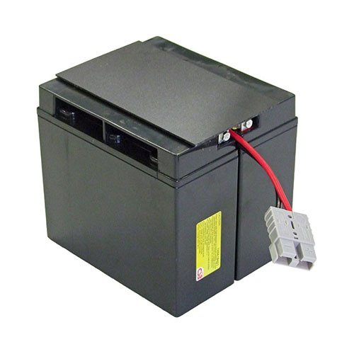 MDS50 Replacement APC UPS RBC50 Battery Kit