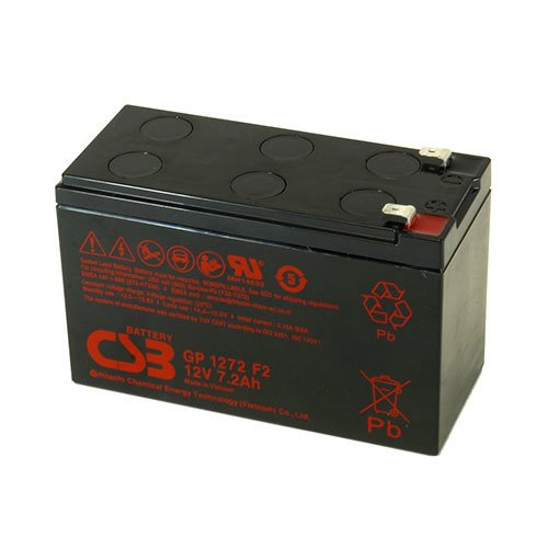 MDS38 Replacement APC UPS RBC38 Battery Kit