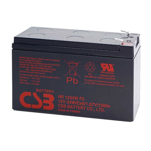 MDS110 Replacement APC UPS RBC110 Battery Kit