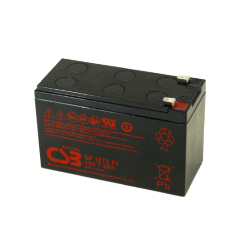 MDS2 Replacement APC UPS RBC2 Battery Kit